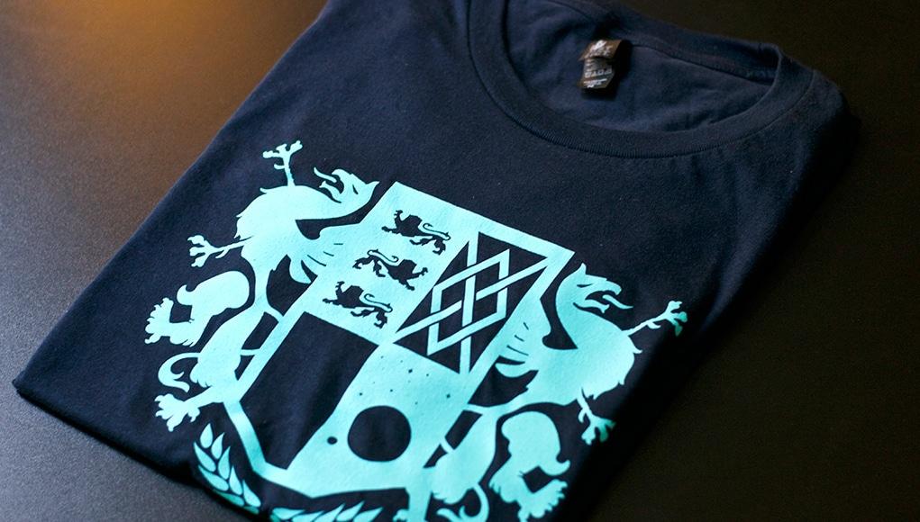 Arrivage T Shirt Destiny Triomphe annee 2