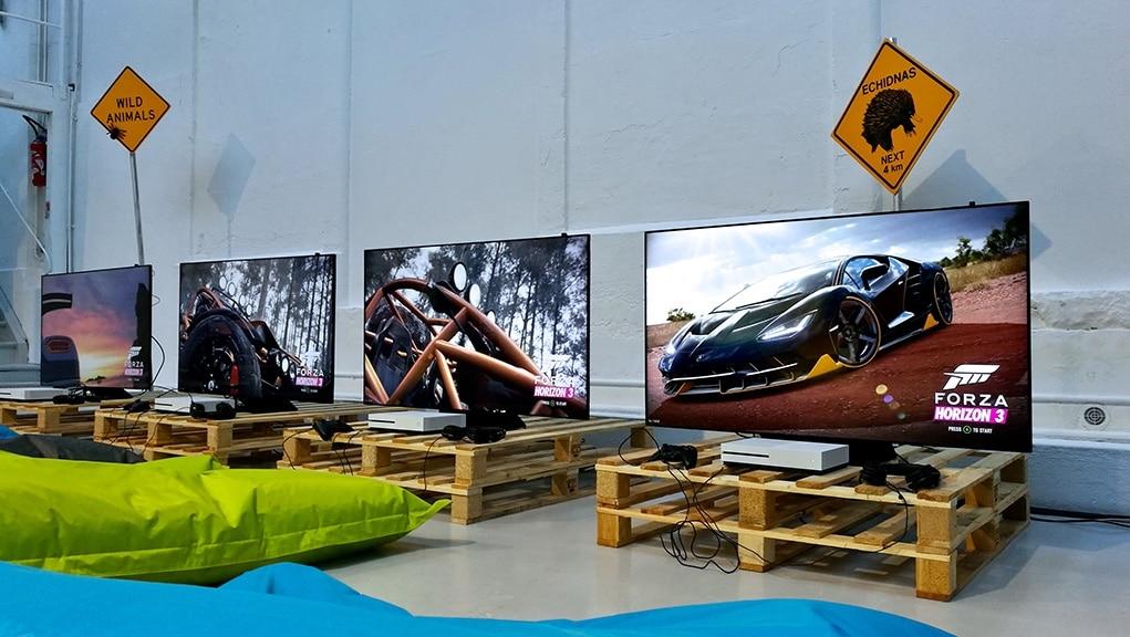 preview forza horizon 3 impressions sur les routes d 39 australie jeux vid o goldengeek. Black Bedroom Furniture Sets. Home Design Ideas