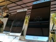Prise en main avis Galaxy Note 7 Samsung