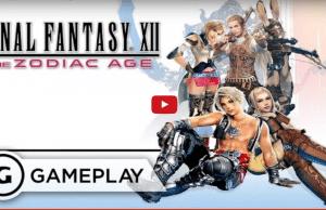 FFXIII Video