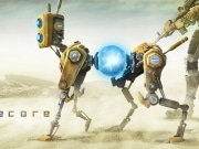 Test ReCore Xbox One