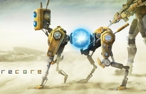 Test ReCore Xbox One