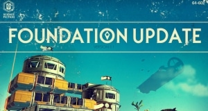 No Mans Sky Patch Foundation