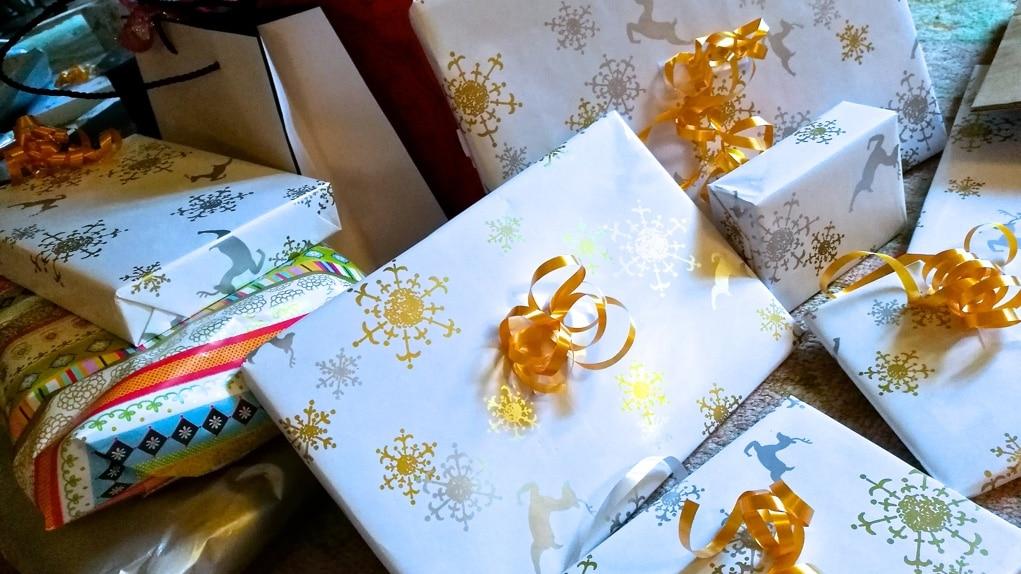 Cadeaux noel 2016