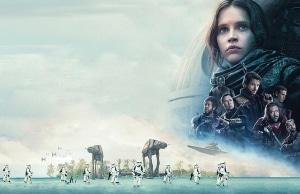 Critique Avis Star Wars Rogue One