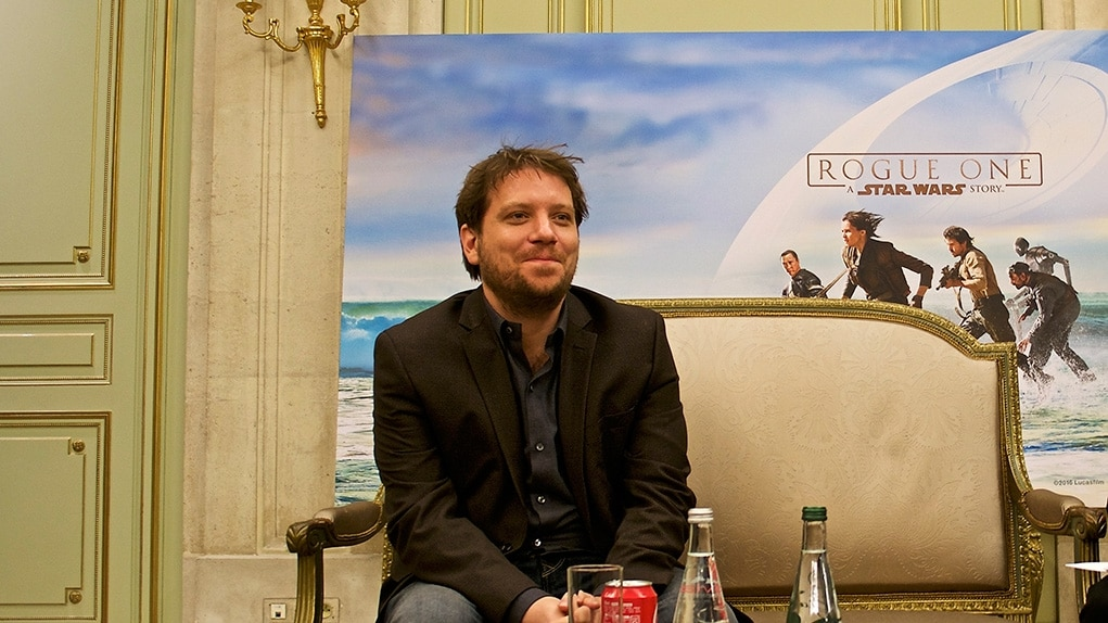 gareth edwards interview conference presse