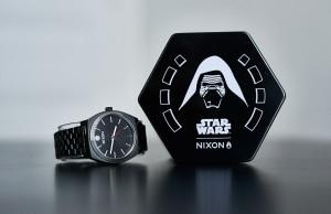 Nixon Kylo Star Wars