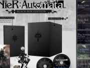 Precommande NieR Automata collector black box