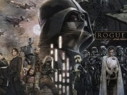 Star Wars Rogue One Steelbook Collector
