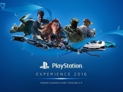 Trailer PlayStation Experience 2016