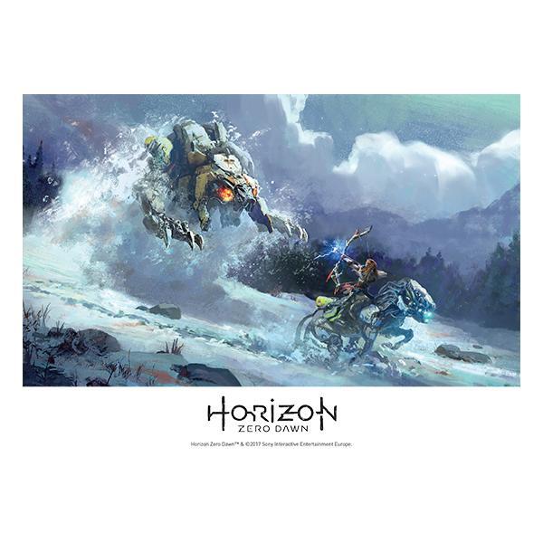 Artbook-Horizon-Zero-Dawn