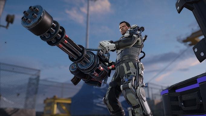 Avis Test Dead Rising 4 Xbox One