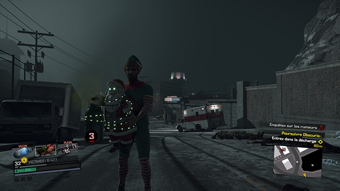 Avis Test Dead Rising 4 Xbox One