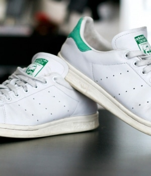 Clean my shoes Stan Smith Sneakers
