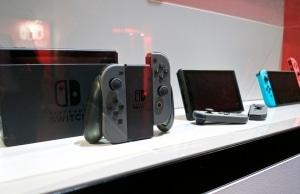 Impressions test Nintendo Switch Avis