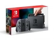 Precommande console Nintendo Switch