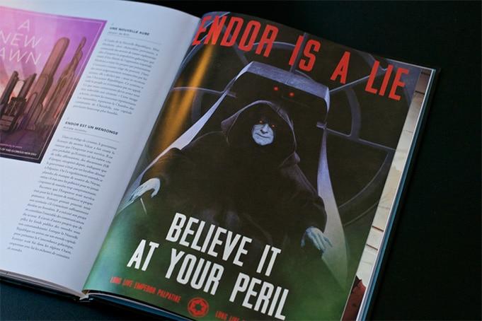Star Wars Propaganda Livre