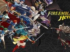 Avis Fire Emblem Heroes