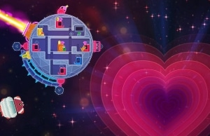 Lovers in a dangerous spacetime xbox one