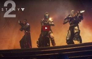 Destiny 2 Beta Date de sortie