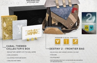 Destiny 2 Collector