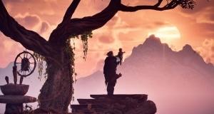 Guide Horizon Zero Dawn