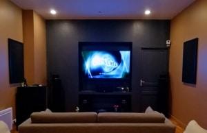 Home Cinema Atmos