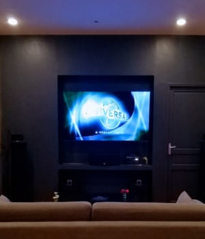 Home Cinema Atmos