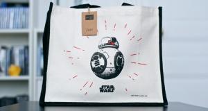 Buzzkit Star Wars Celebration