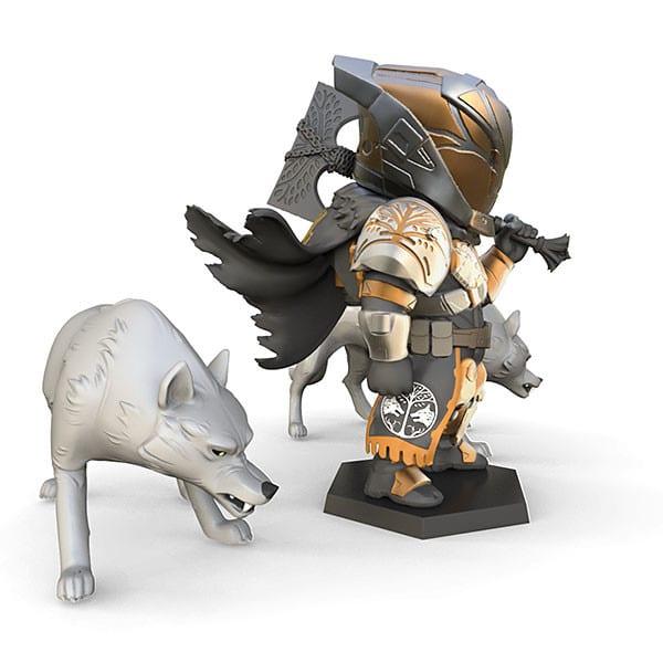 Destiny Figurine Lord Saladin