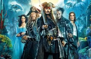 Critique Pirates des Caraïbes Vengeance Salazar