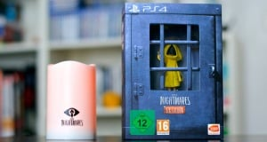 Little Nightmares Six Edition Collector PS4