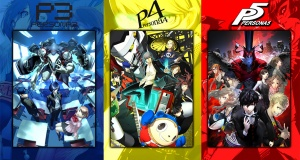 Persona Best OST