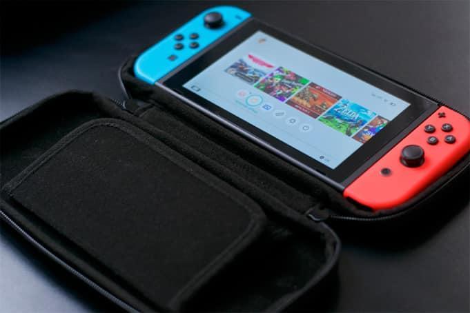 Nintendo Switch Avis