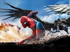 Critique Avis Spiderman homecoming