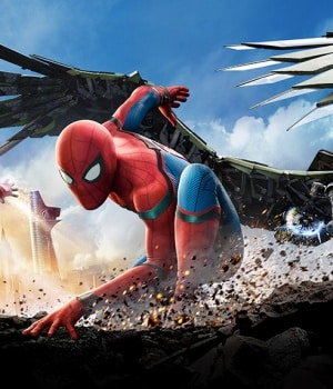 Critique Avis Spiderman homecoming