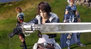Dissidia Final Fantasy NT PS4 France