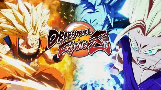 Dragon ball Fighterz Precommande