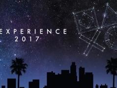 E3 2017 SONY PLAYSTATION