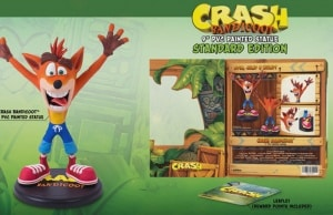 Figurine Crash Bandicoot F4F