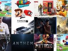 Fnac Precommande E3 2017