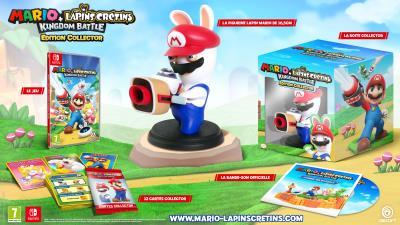 Mario-et-Les-Lapins-Cretins-Kingdom-Battle-Edition-Collector-Nintendo-Switch