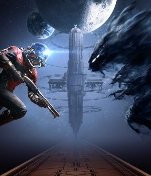 Prey test Avis xbox one