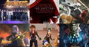 Disney D23 Recap