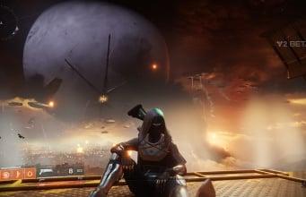 Impressions Test Destiny 2 Beta