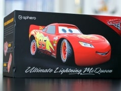 Test Sphero Ultimate Flash McQueen Lightning