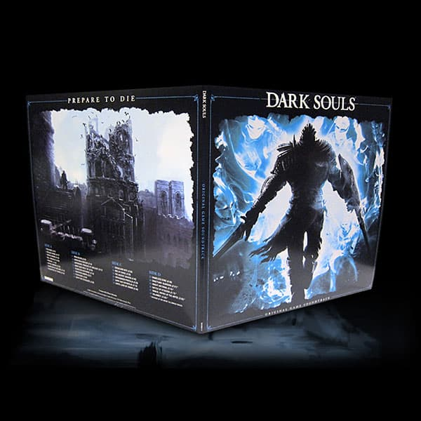 Think Geek Vinyle Dark Souls