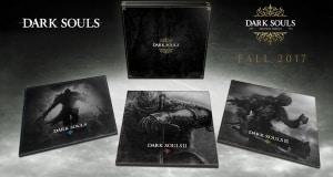 Vinyle Dark Souls Collector