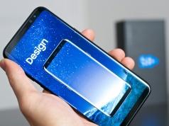 Avis Test Samsung Galaxy S8+