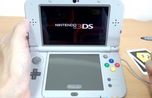Precommande 3DS XL Super Nintendo